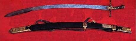 5. Pedang Al Mikhdham