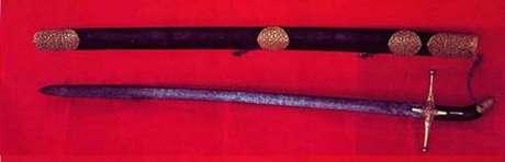 7. Pedang Al Qabid