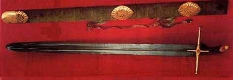 8. Pedang Qal'a